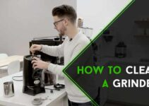 How to Clean a Grinder Using 3 Most Effective Methods?