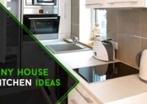 29 Awesome Tiny House Kitchen Ideas You Must know