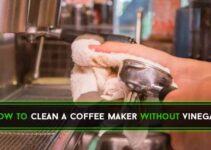 How to Clean a Coffee Maker Without Vinegar in 12 Easy Ways?