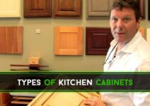 11 Types of Kitchen Cabinets Must Know for Your Design