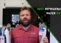 Best Refrigerator Water Filter Review & 10 Important Factors
