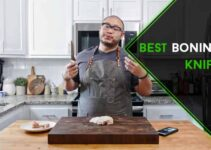6 Best Boning Knife Reviews And Detailed Buying Guide