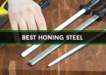 6 Best Honing Steel for Your Kitchen & Complete Buying Guide