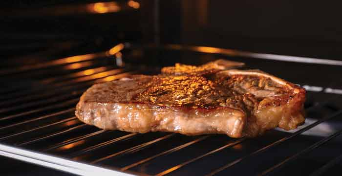 Step-By-Step Guide To Cook Steak In The Oven Without Searing