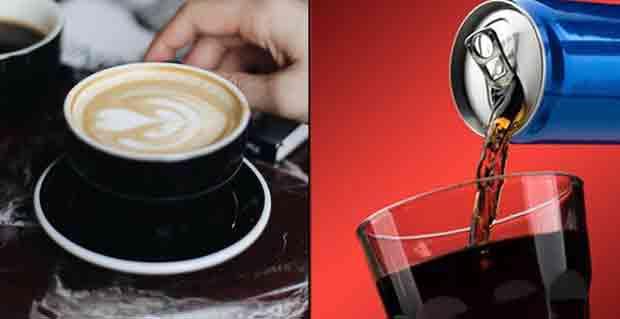 14 Factors Between Coffee vs Energy Drinks