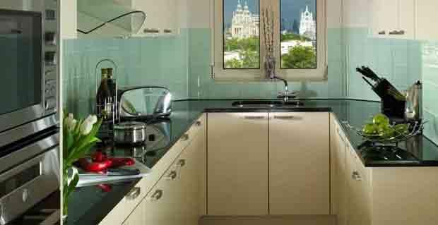 29 Tiny House Kitchen Ideas