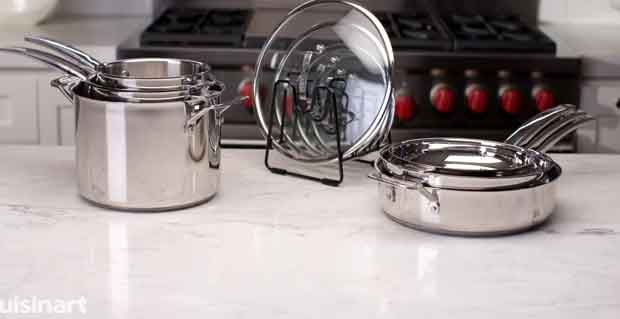 Differences Between 5 Ply and 3 Ply Cookware