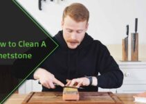 How to Clean a Whetstone : DIY Multiple Method Guide