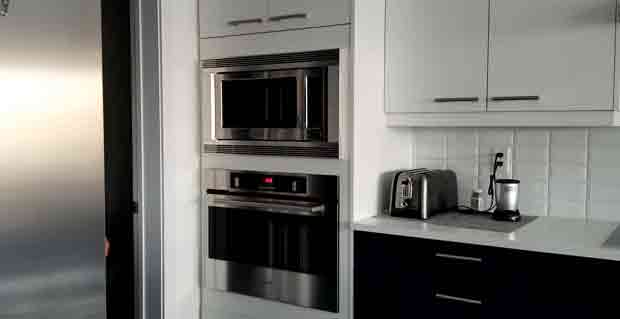 best convection oven for baking