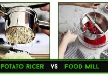 Potato Ricer VS Food Mill: What are The Key Differences?
