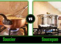 Saucier Vs Saucepan: Advantages and Disadvantages