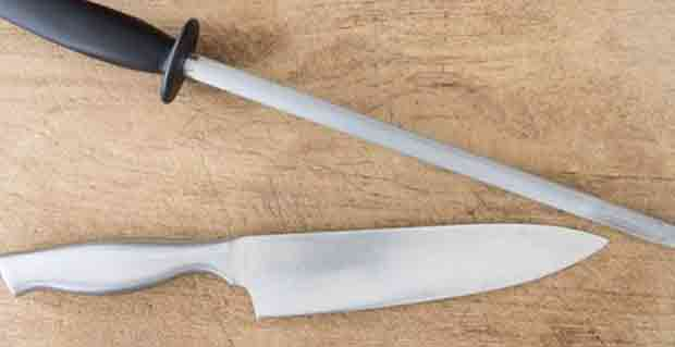 Steps to Properly Hone Your Knife