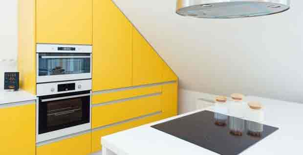 The Many Corner Kitchen Cabinet Ideas Worth Considering