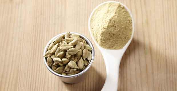 Uses Of Ground Cardamom