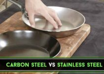 Carbon Steel vs Stainless Steel : Detailed Comparison Guide